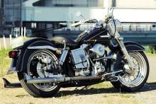 FLH1200 Strip Style 1978