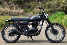 Kawasaki 250TR VMX STYLE