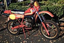 MAICO GS250 1982