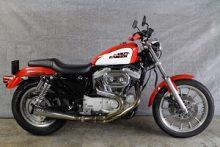 99y XL1200S RED&WHT